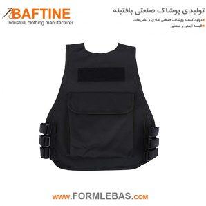 بافت مردانه نگهبانی BFT01