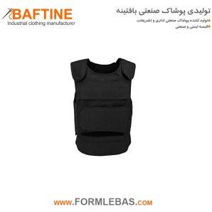 بافت مردانه نگهبانی BFT02