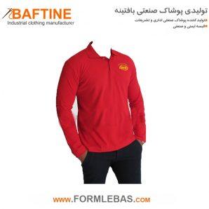 تی شرت جودون TFS03