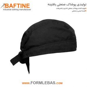 دستمال سر باریستا DAS01