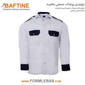 پیراهن فرم اداری PEF001