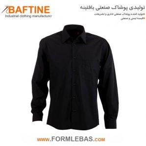 پیراهن فرم اداری PEF012