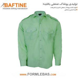 پیراهن فرم اداری PEF003