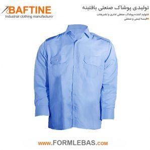 پیراهن فرم اداری PEF004