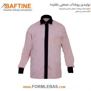 پیراهن فرم اداری PEF005
