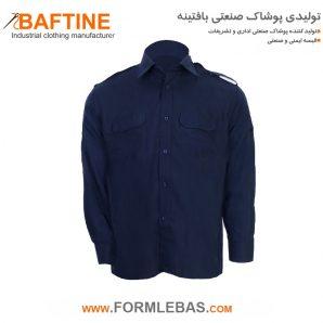 پیراهن فرم اداری PEF006
