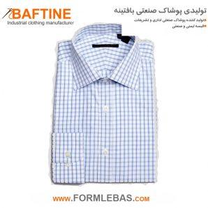 پیراهن فرم اداری PEF008