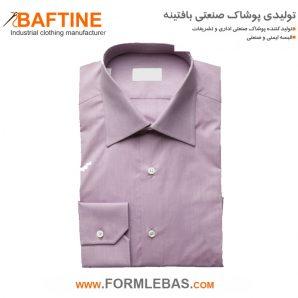 پیراهن فرم اداری PEF009