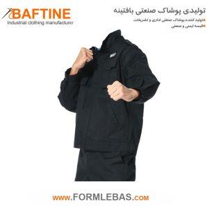 پیراهن فرم نگهبانی PNF01