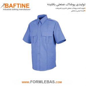 پیراهن فرم نگهبانی PNF12