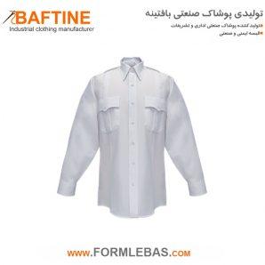 پیراهن فرم نگهبانی PNF02