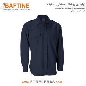 پیراهن فرم نگهبانی PNF06