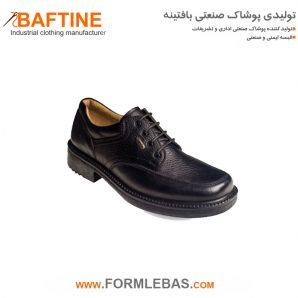 کفش اداری KFE012