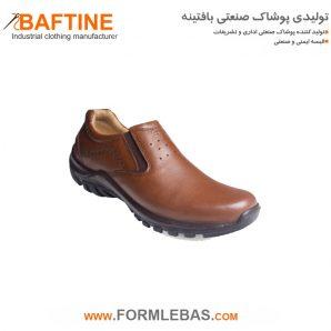 کفش اداری KFE016