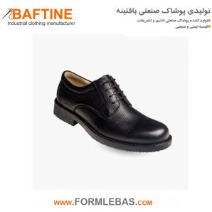 کفش اداری KFE023