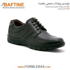 کفش اداری KFE005