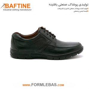 کفش اداری KFE006