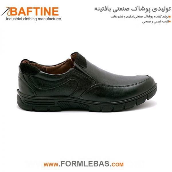 کفش اداری KFE007