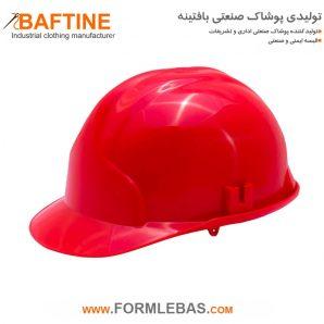کلاه کار ایمنی KLE01