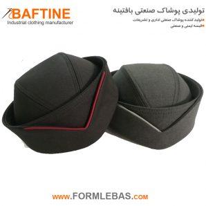 کلاه صندوقدار KLB03