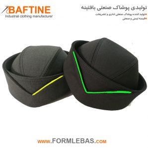 کلاه صندوقدار KLB04