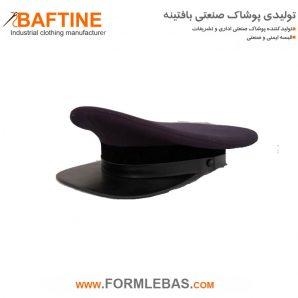 کلاه نگهبانی HTN01