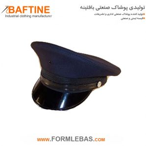 کلاه نگهبانی HTN02