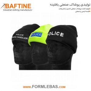 کلاه نگهبانی HTN04