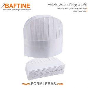 کلاه یک بار مصرف KLSC04