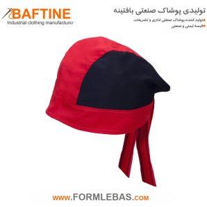 کلاه آشپزی HTC01
