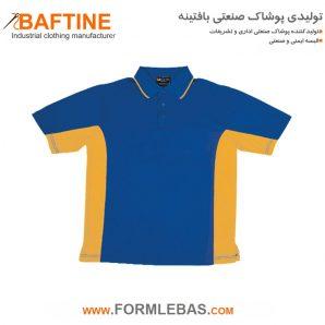 تی شرت لاکراه TSL10