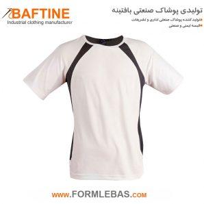 تی شرت لاکراه TSL03