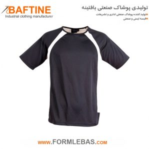 تی شرت لاکراه TSL04