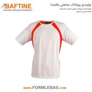 تی شرت لاکراه TSL05