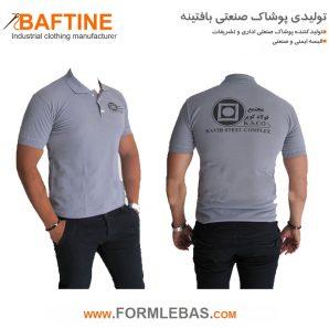 تی شرت لاکراه TSL07