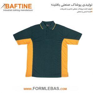 تی شرت لاکراه TSL09