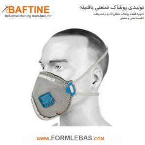 ماسک تنفسی MSK10