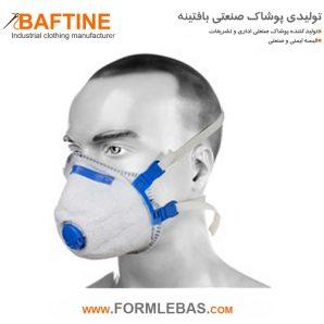 ماسک تنفسی MSK11