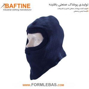 ماسک تنفسی MSK05