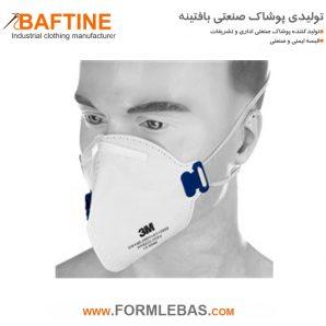ماسک تنفسی MSK06