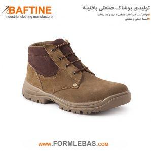 کفش ایمنی KFE012