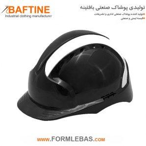 کلاه کار ایمنی KLE12
