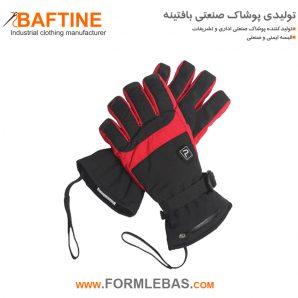 دستکش زمستانی DSZ11