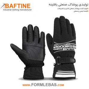 دستکش زمستانی DSZ12