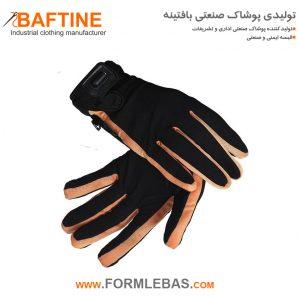 دستکش زمستانی DSZ05