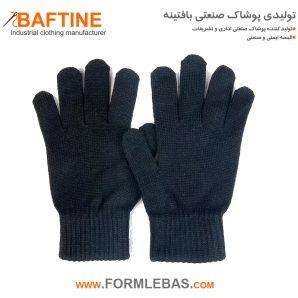 دستکش زمستانی DSZ09