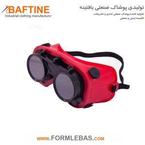 عینک ایمنی EKN01