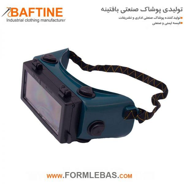 عینک ایمنی EKN10