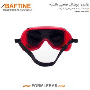 عینک ایمنی EKN02