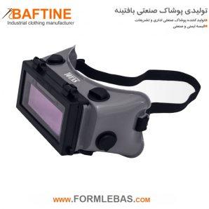 عینک ایمنی EKN21
